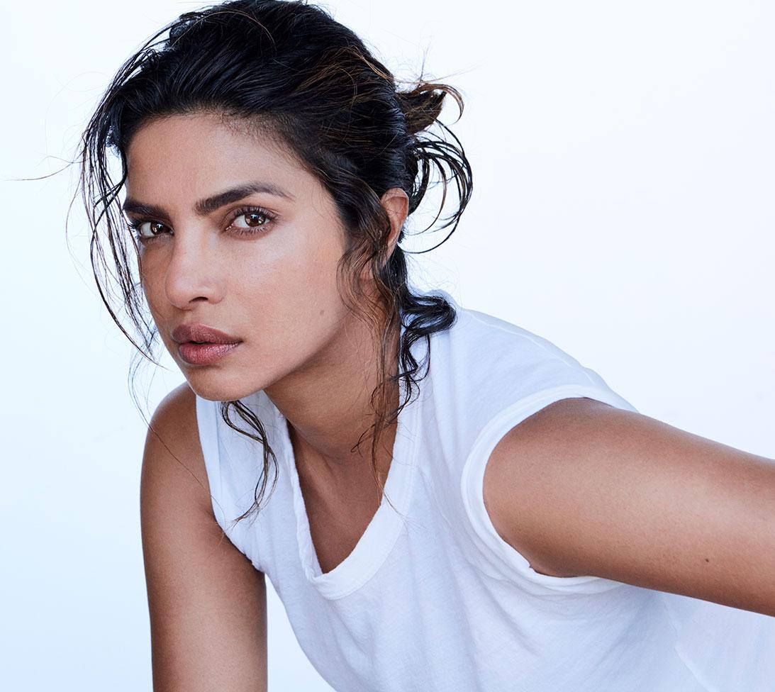 Priyanka Chopra on Rethinking How We See Beauty | Allure Digital Cover Interview | Allure